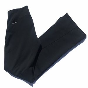 Columbia Omni-Wick Thermal Lined Pants Size Small